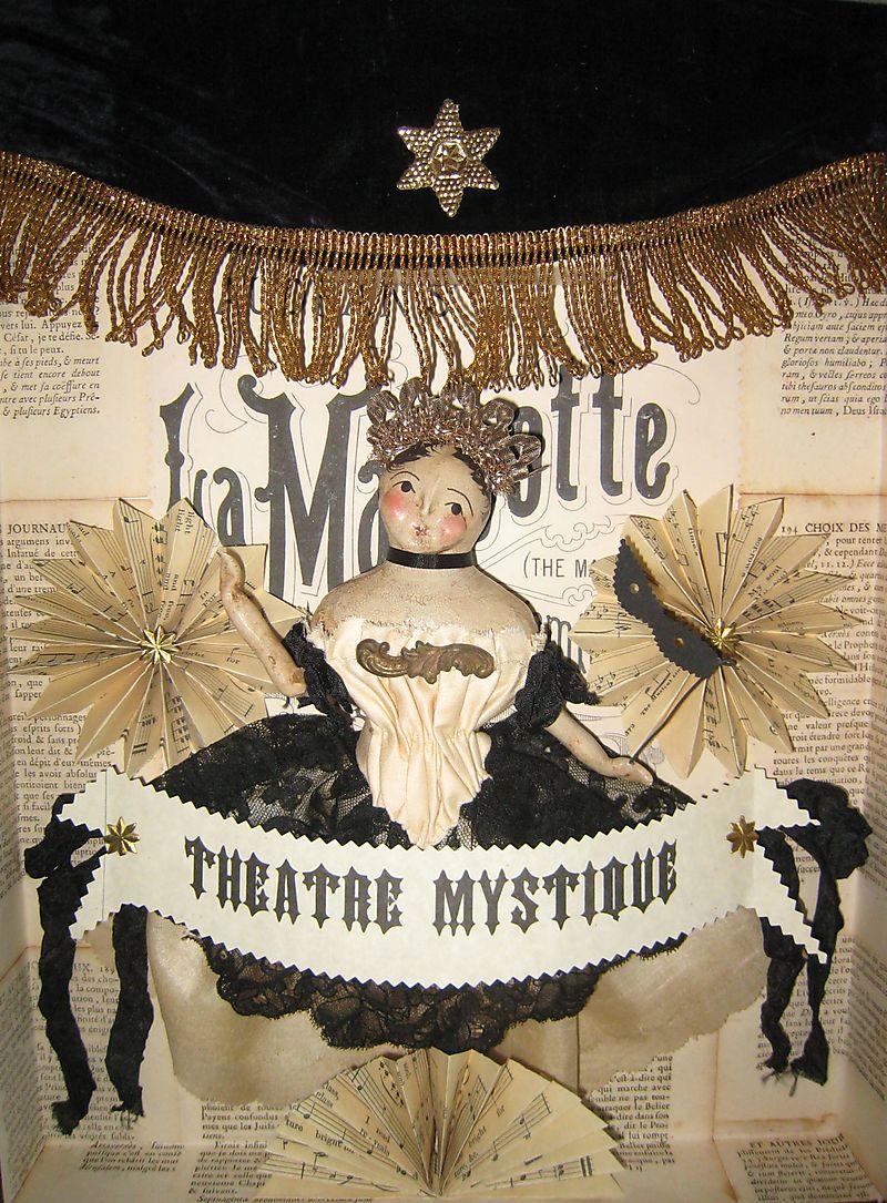 NS postcard TheatreMystique 2008