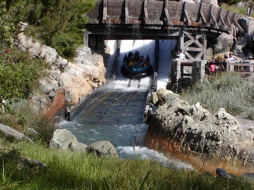 Waterride