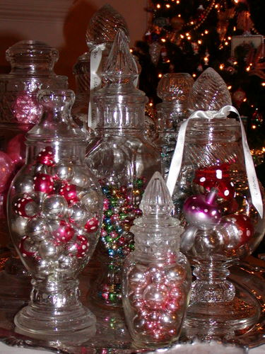DECORATING FOR CHRISTMAS AT HOME « American Harvest