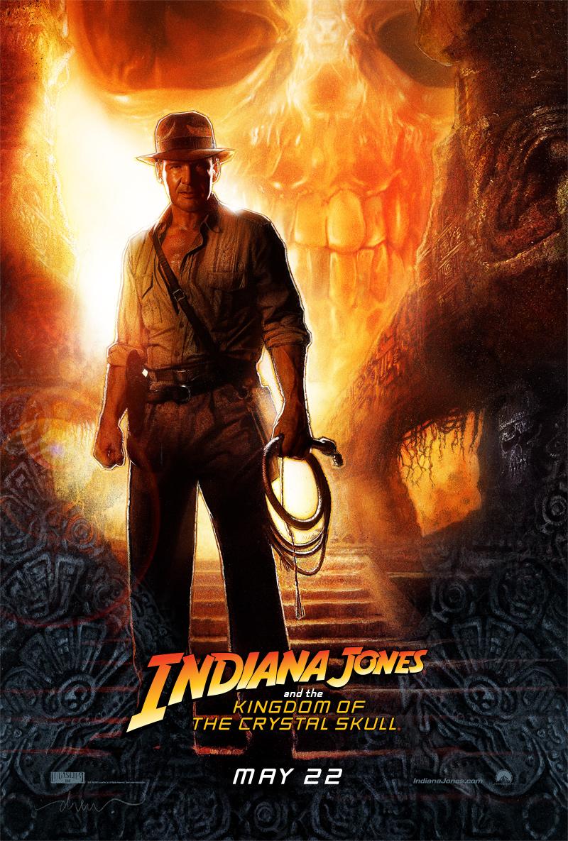 Indianajones_poster
